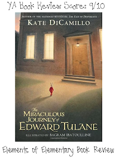 Edward Tulane Book Review | Elements of Elementary