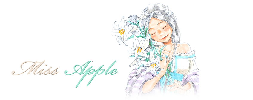 miss-apple