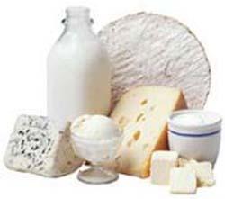 Alimentos ricos en gluten