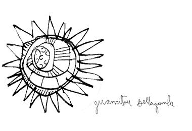 Juancitou Bellagamba - Artista Plastico