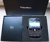 cara cek kondisi blackberry