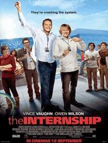 The Internship (Los becarios) (2013)