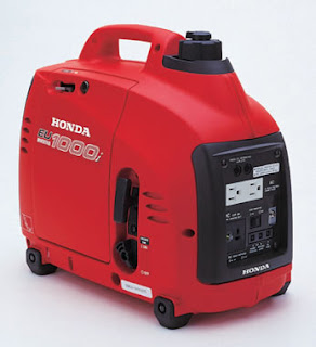honda generadores eu 1000
