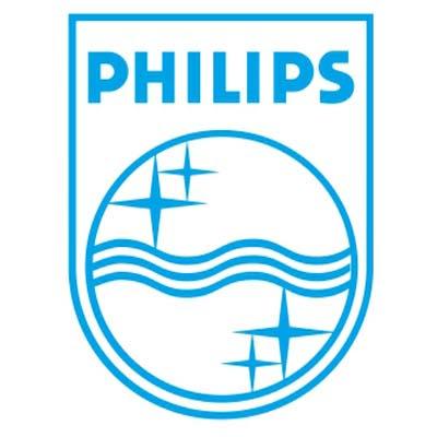 Philips Vektor Logo Format CDR-Coreldraw