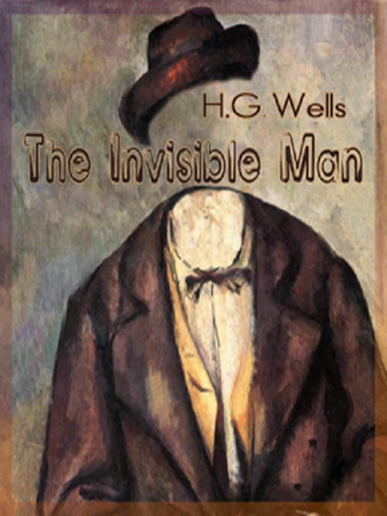 essay invisible man hg wells