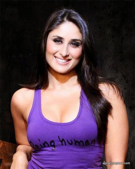 varmt kareena Kapoor videoer t shirt sexy