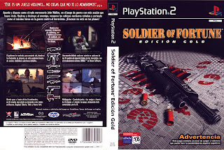 Download Game Soldier Of Fortune - Gold Edition PS2 Full Version Iso For PC | Murnia Games