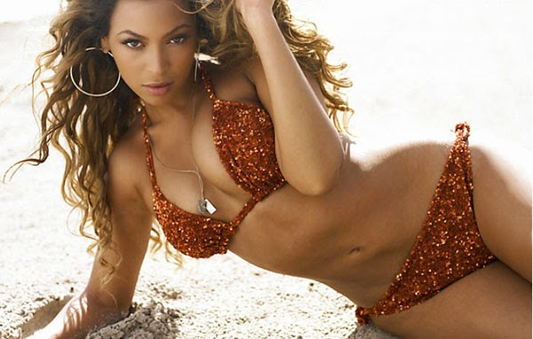 knowles sexy Beyonce