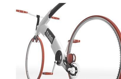 Sterrestof minimalistische fiets for Minimalistische fiets
