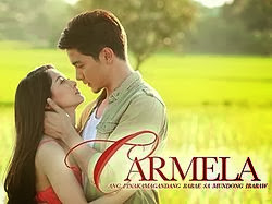 Watch Carmela April 15 2014 Online