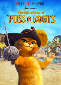 The Adventures of Puss in Boots Primera Temporada