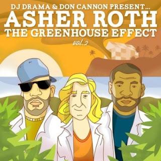 Asher Roth - Pop Radio & Pearly Gates Lyrics