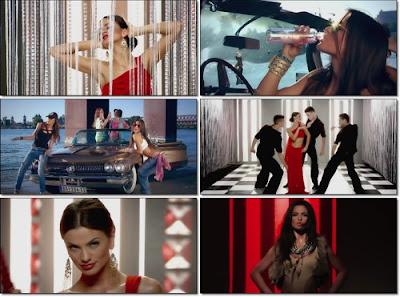Milica Pavlovic - Seksi Senorita (2013) HD 1080p Music Video Free Download