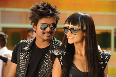 Nanban Latest Stills