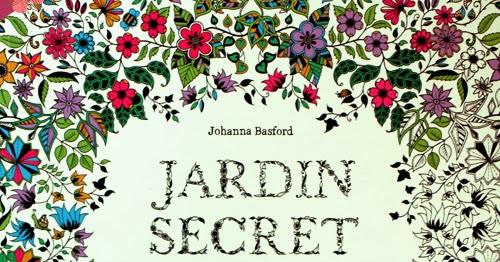 Livres Et Merveilles Mon Jardin Secret