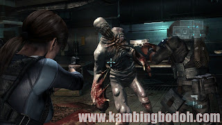 Free Download Resident Evil : Revelations 2013 Full Version (PC)