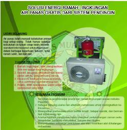 poster pkm mahasiswa