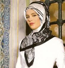 Hijab scarf image