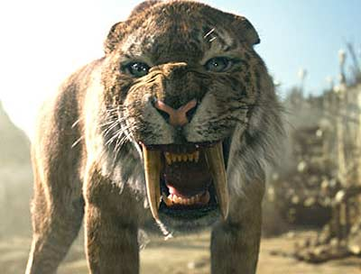 Facts of Sabertooth Tiger http://yetismack.blogspot.com/2011_05_01_archive.html