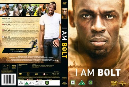 Eu sou Bolt Torrent - BluRay Rip 720p e 1080p Dublado (2017)