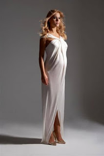Vestidos de Novia Embarazada, parte 4