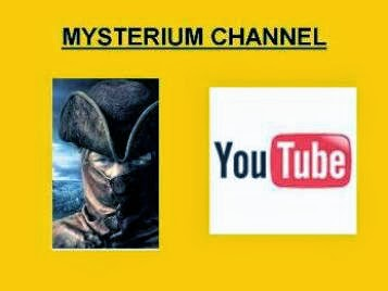 Il canale You Tube di MYSTERIUM