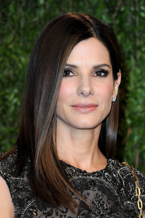 Sandra Bullock Height, Weight And Body Measurements