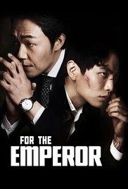 Nữ Giám Đốc Quyến Rũ - For The Emperor (2014)