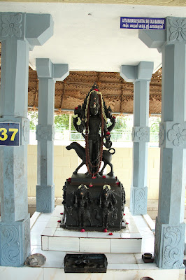 அஷ்ட மங்கள கால பைரவர்