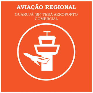 Secretaria de Aviação Civil autoriza concessão de aeroporto do Guarujá