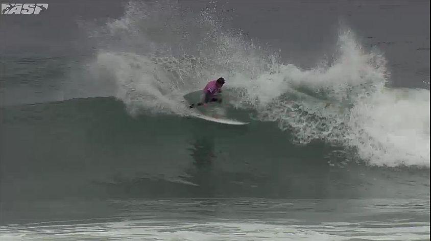 Nike Lowers Pro - Trestles, California- surf
