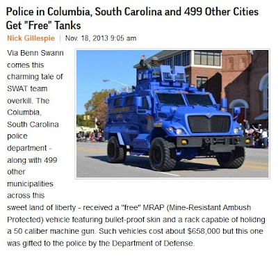 http://reason.com/blog/2013/11/18/police-in-columbia-south-carolina-and-49
