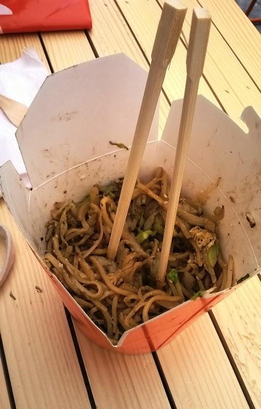 the wok ljubljana