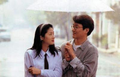 Christmas in August Drama Korea Paling Romantis dan Populer
