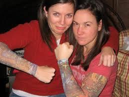 Sisterly Love Tattoos on Allentryfashionupdates  Sister Love Tattoos