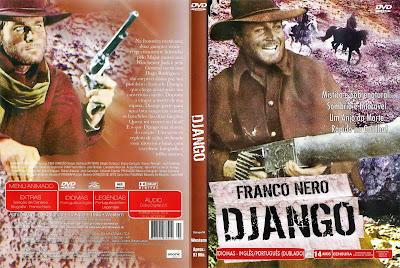 Django [1966] | Carátula