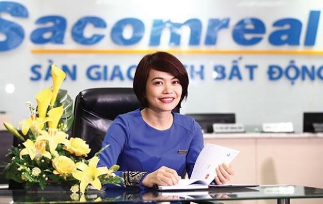 Bà Võ Thị Dịu Hiền trả lời phỏng vấn
