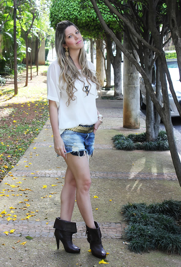 look short e bota