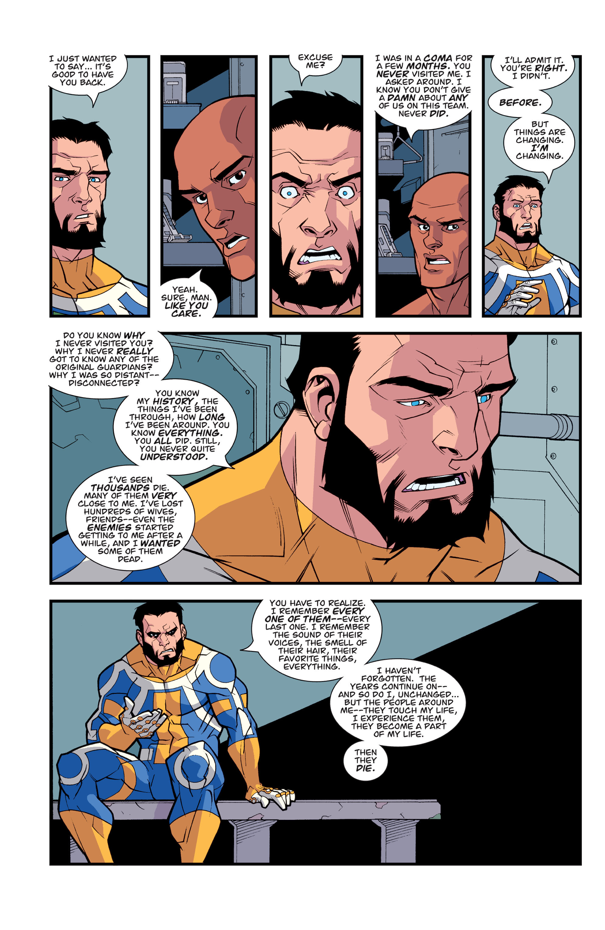 Invincible _TPB_6_-_A_Different_World Page 82
