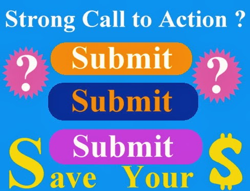 Work on Strong Call To Action