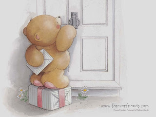 Cute Pictures 14 Forever Friends' Wallpapers Cartoon Bear
