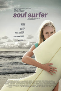Watch Soul Surfer (2011) movie free online