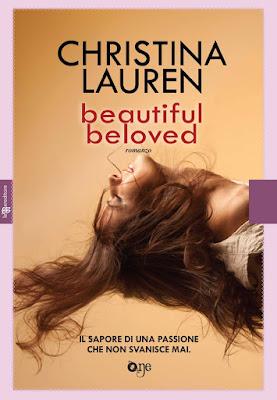 """Novella che segue il terzo romanzo della serie """"Beautiful Bastard"""", pubblicata dalla casa editrice Leggereditore."""