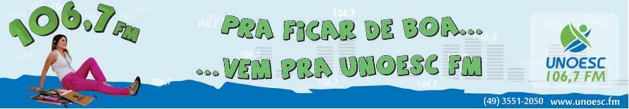 UNOESC 106,7 FM
