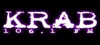 KRAB 106.1 FM