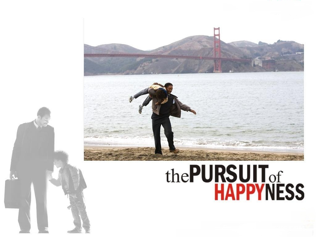 the pursuit for happyness Directed by gabriele muccino with will smith, thandie newton, jaden smith, brian howe a struggling salesman takes custody of his son as he's poised to begin a life-changing professional career.