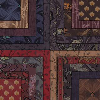 Moda CIVIL WAR JUBILEE Quilt Fabric by Barbara Brackman