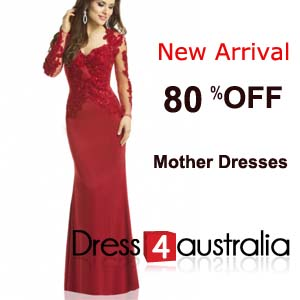 Mother Dresses