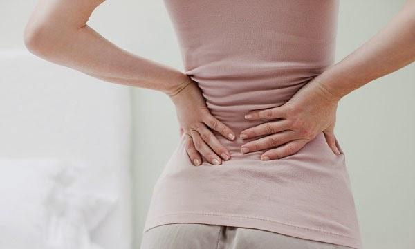 Bị tức mỏi hông là dấu hiệu của bệnh thận ứ nước