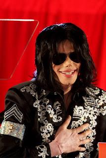 Wacko Jacko Michael Jackson